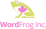 WordFrog Inc.
