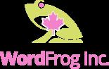 WordFrog Inc.
